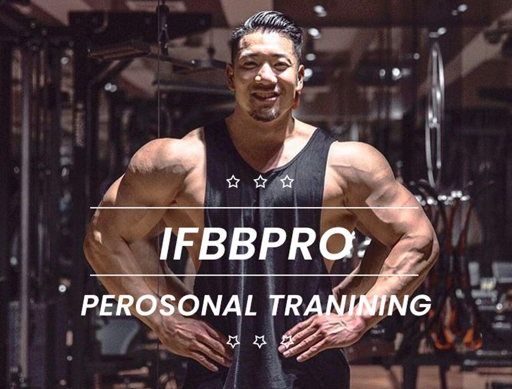 竹本直人プロのトレーニングセッションを受けるには